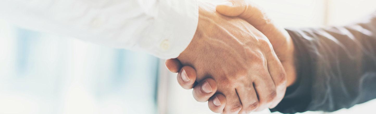 Versicherungspartner-Team – kompetent, zuverlässig und sicher